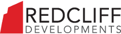 Redcliff Developments Mobile Retina Logo
