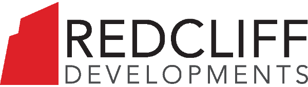 Redcliff Developments Retina Logo